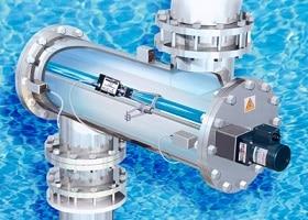 سیستم های گندزدایی در تصفیه آب